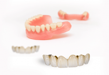 Removable Dental Prosthesis
